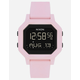 NIXON Siren Pale Pink Watch