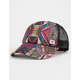 BILLABONG Heritage Mashup Deep Lagoon Womens Trucker Hat
