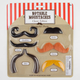 Notable Mustaches