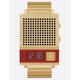 NIXON Dork Too All Gold Watch
