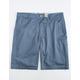 FOX Essex Blue Mens Shorts