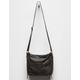 WALLFLOWER Lonna Gray Crossbody Bag