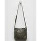 WALLFLOWER Lonna Olive Crossbody Bag