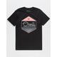 O'NEILL Hex 3.0 Black Mens T-Shirt