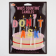 Don't Ask Birthday Candles