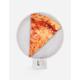 KIKKERLAND Pizza Night Light