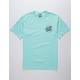 SANTA CRUZ Opus Dot Mens T-Shirt
