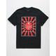 LA FAMILIA Sunrise Forever Mens T-Shirt