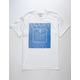LA FAMILIA Kanji Fade Mens T-Shirt