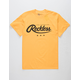 YOUNG & RECKLESS National Glory Mens T-Shirt