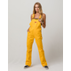 DICKIES Carpenter Yellow Overalls