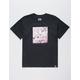 ADIDAS Cherry Blossom Blackbird Boys T-Shirt