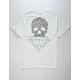 DIAMOND SUPPLY CO. Fasten Mens T-Shirt