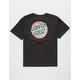 SANTA CRUZ Kimono Dot Boys T-Shirt