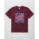 SANTA CRUZ Santa Cruz Lines Boys T-Shirt
