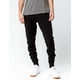 UNDER ARMOUR Rival Jersey Mens Sweatpants