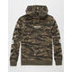 YOUNG & RECKLESS Malachi Camouflage Mens Hoodie