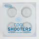 FRED & FRIENDS Cool Shooters Shot Glass Molds