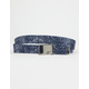 NIKE Graphic Reversible Web Belt