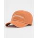 AMERICAN NEEDLE San Francisco Dad Hat