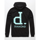 DIAMOND SUPPLY CO. Un-Polo Mens Hoodie