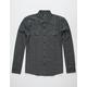COASTAL Eclipse Mens Flannel Shirt