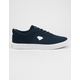 DIAMOND SUPPLY CO. Icon Navy Mens Shoes