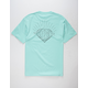 DIAMOND SUPPLY CO. Split Mens T-Shirt