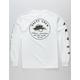 SALTY CREW Henshall Mens T-Shirt