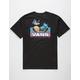 VANS Venice Skate Mens T-Shirt