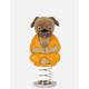 Dashboard Pug Buddha