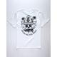 FRESH VIBES Shred Til Dead Mens T-Shirt