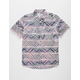 BILLABONG Sundays Floral Purple Boys Shirt