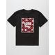 VANS Hawaii Floral Boys T-Shirt