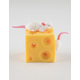 Stretchy Mice & Cheese Toy