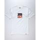 HUF Memorial Box Mens T-Shirt