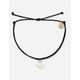 INACTIVE ASST PURA VIDA Anchor Black Bracelet