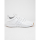ADIDAS EQT Support ADV White Shoes