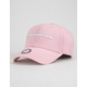 CHAMPION Classic Pink Mens Dad Hat