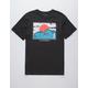 LA FAMILIA Sunrise Special Mens T-Shirt