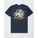 RIOT SOCIETY Octo Cups Mens T-Shirt