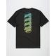 SANTA CRUZ Stacked Dot Mens T-Shirt