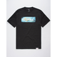 DIAMOND SUPPLY CO. Citrine Box Mens T-Shirt
