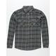 VALOR Kingdom Mens Flannel Shirt