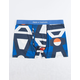 PAIR OF THIEVES SuperFit Zero Sum Game Mens Boxer Briefs