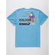 VOLCOM Stooge Mens T-Shirt
