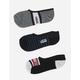 VANS 3 Pack Driver Girls Canoodle Socks