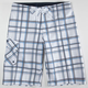 QUIKSILVER Paid In Full Mens Boardshorts