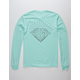 DIAMOND SUPPLY CO. Split Mint Mens T-Shirt