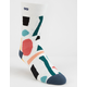 PAIR OF THIEVES Flash In The Pan Mens Crew Socks